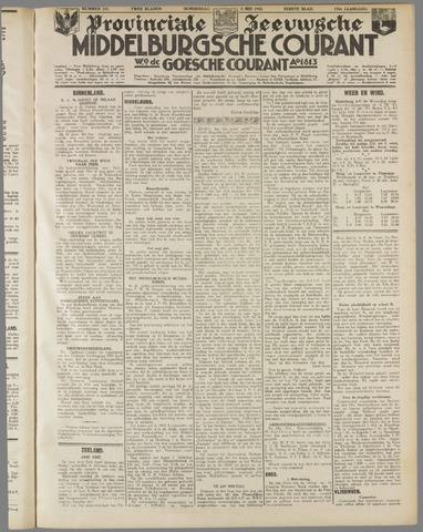 Middelburgsche Courant 1935-05-02