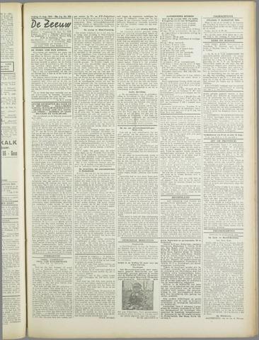 De Zeeuw. Christelijk-historisch nieuwsblad voor Zeeland 1944-08-11