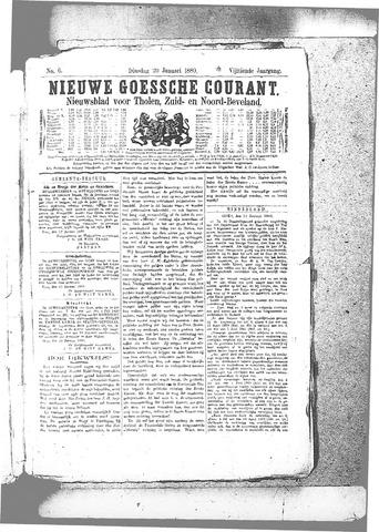 Nieuwe Goessche Courant 1880-01-20