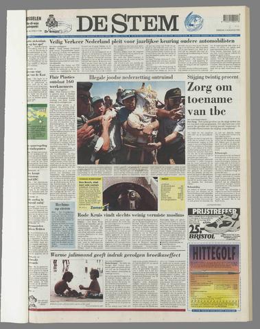 de Stem 1995-08-01