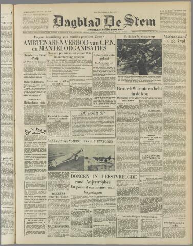 de Stem 1951-12-18