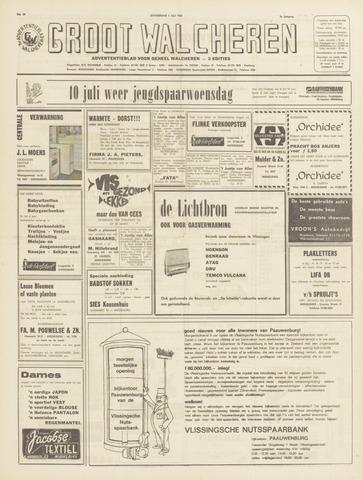 Groot Walcheren 1968-07-04
