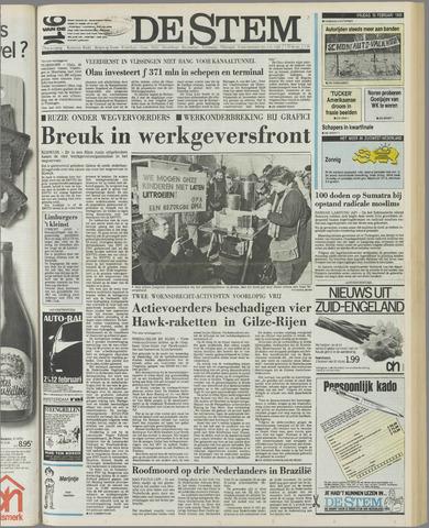 de Stem 1989-02-10