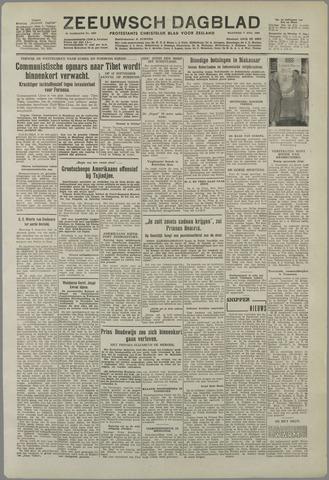 Zeeuwsch Dagblad 1950-08-07