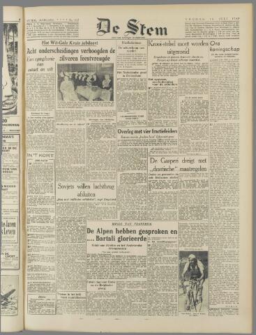 de Stem 1948-07-16