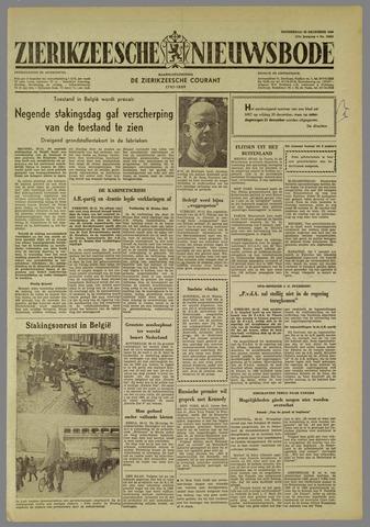 Zierikzeesche Nieuwsbode 1960-12-29