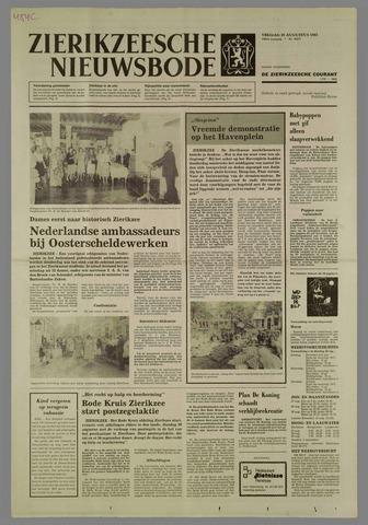 Zierikzeesche Nieuwsbode 1983-08-26