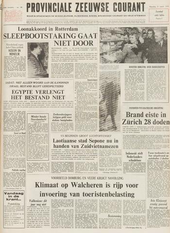 Provinciale Zeeuwse Courant 1971-03-08