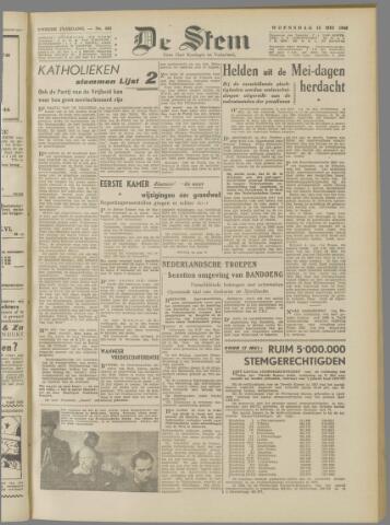 de Stem 1946-05-15