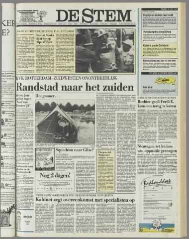 de Stem 1988-07-15