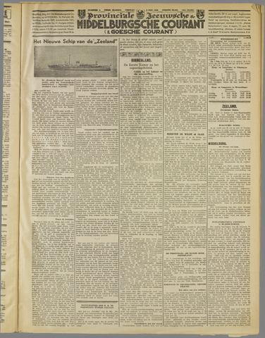 Middelburgsche Courant 1939-01-06