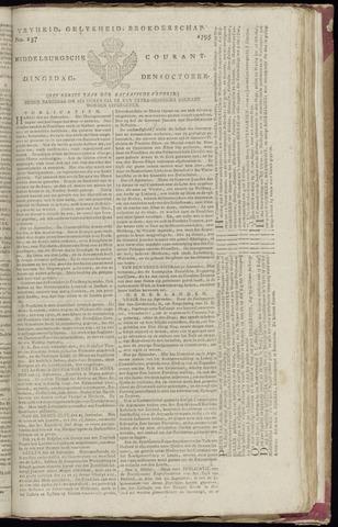 Middelburgsche Courant 1795-10-06