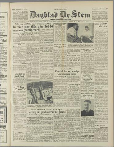 de Stem 1950-07-17