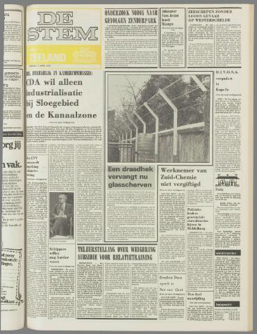 de Stem 1978-04-12