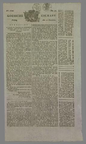 Goessche Courant 1820-11-10