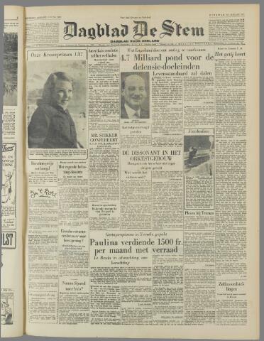 de Stem 1951-01-30