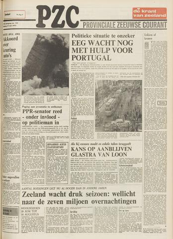 Provinciale Zeeuwse Courant 1975-05-27