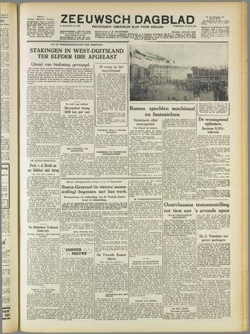 Zeeuwsch Dagblad 1952-07-16