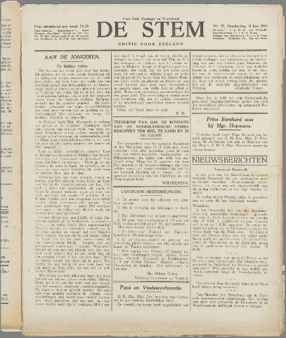 de Stem 1945-01-11
