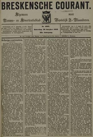 Breskensche Courant 1912-10-26