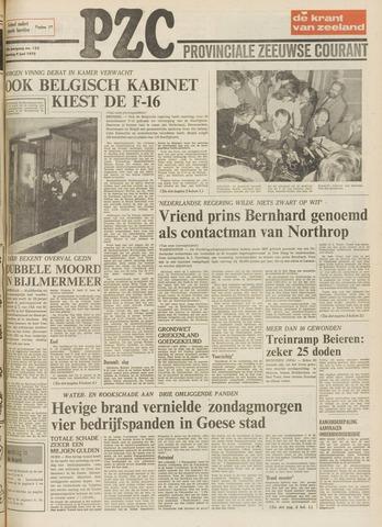 Provinciale Zeeuwse Courant 1975-06-09