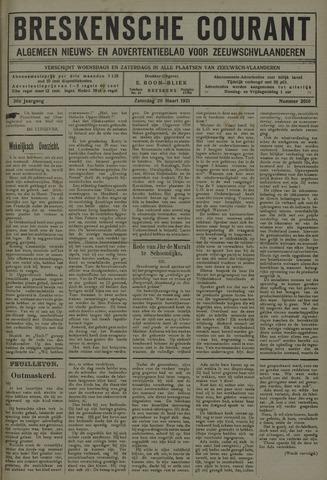 Breskensche Courant 1921-03-26