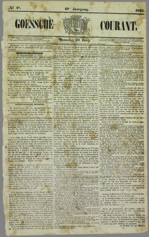 Goessche Courant 1862-06-23