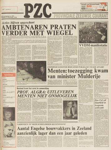 Provinciale Zeeuwse Courant 1978-12-12