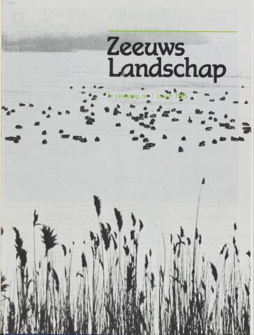 Zeeuws Landschap 1985-03-01