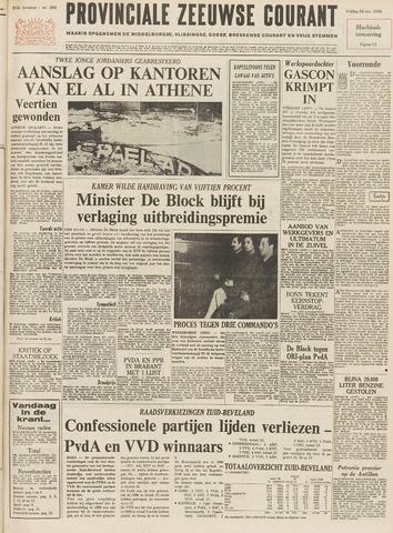 Provinciale Zeeuwse Courant 1969-11-28