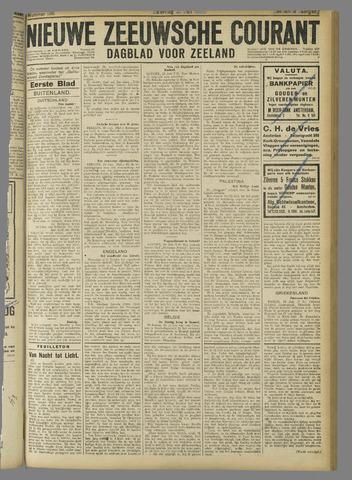 Nieuwe Zeeuwsche Courant 1920-07-31