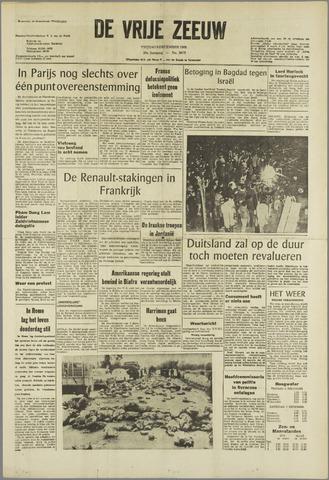 de Vrije Zeeuw 1968-12-06