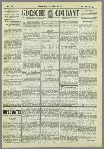 Goessche Courant 1930-05-12