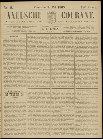 Axelsche Courant 1903-05-02