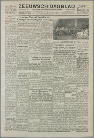 Zeeuwsch Dagblad 1950-11-24
