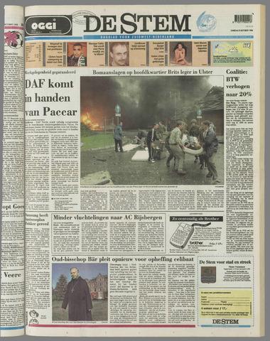 de Stem 1996-10-08