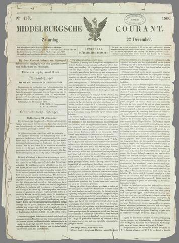 Middelburgsche Courant 1860-12-22