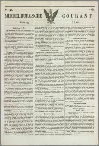 Middelburgsche Courant 1871-05-22