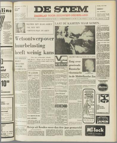 de Stem 1968-10-15