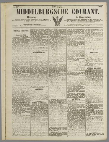 Middelburgsche Courant 1905-12-05