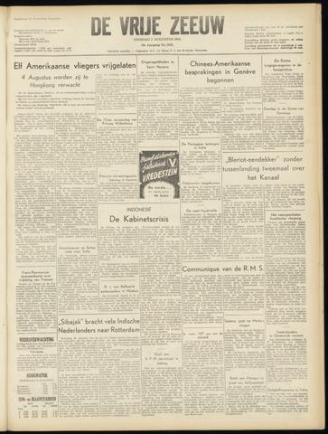 de Vrije Zeeuw 1955-08-02