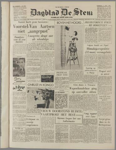 de Stem 1959-11-07