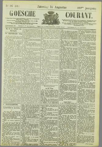 Goessche Courant 1913-08-16