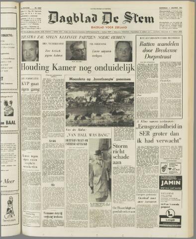 de Stem 1966-12-01