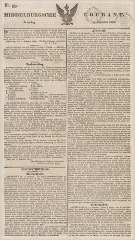 Middelburgsche Courant 1832-08-18