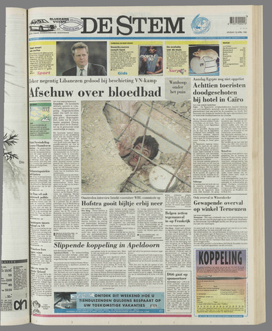 de Stem 1996-04-19