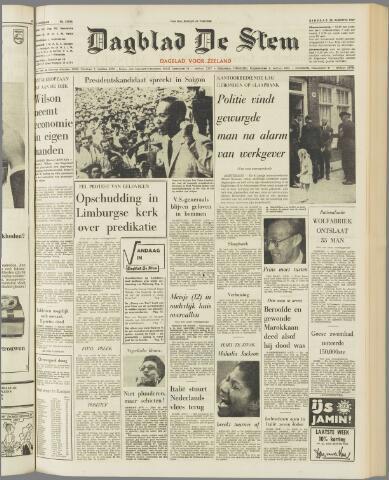 de Stem 1967-08-29
