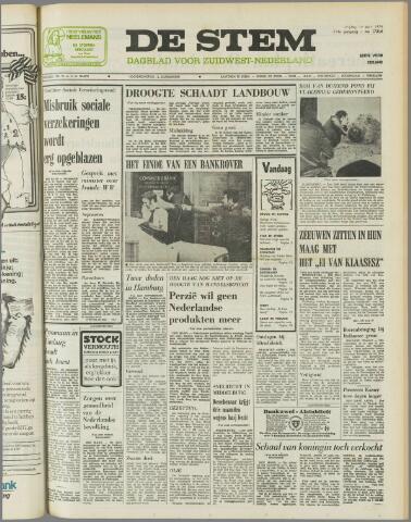 de Stem 1974-04-19