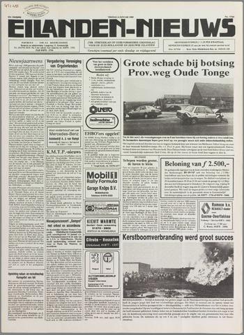 Eilanden-nieuws. Christelijk streekblad op gereformeerde grondslag 1989-01-06