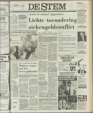 de Stem 1982-03-09